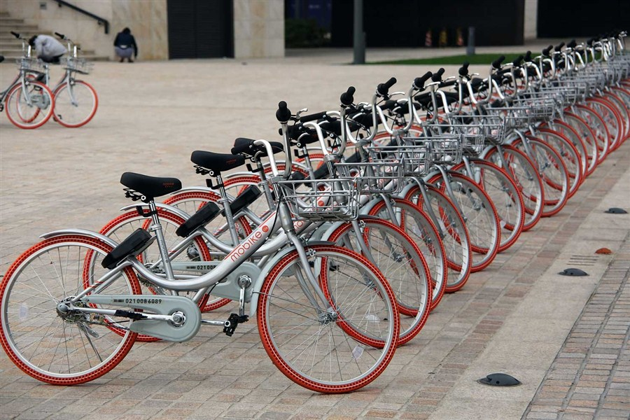 Back Zac Bikes coming soon to London